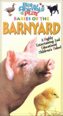 Babies of the Barnyard 9780778607335
