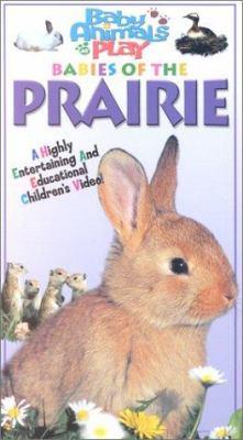 Babies of the Prairie 9780778607328