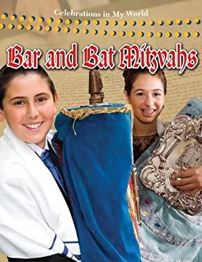 Bar and Bat Mitzvahs 9780778740865
