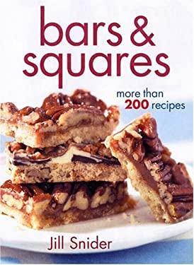 Bars & Squares: More Than 200 Recipes 9780778801474