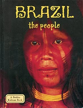 Brazil the People 9780778793397