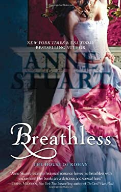 Breathless: The House of Rohan 9780778328506