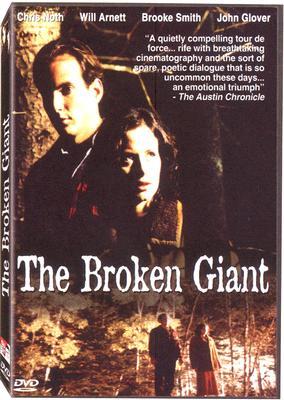 Broken Giant