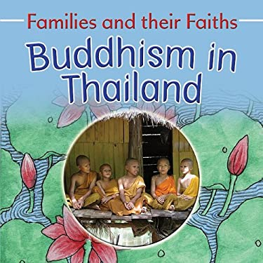 Buddhism in Thailand 9780778750062