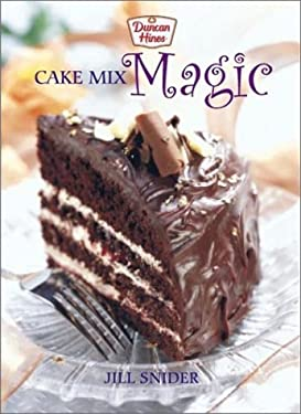 Cake Mix Magic 9780778800293