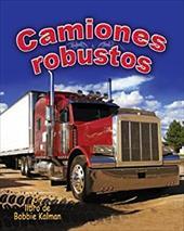 Camiones Robustos 3021312