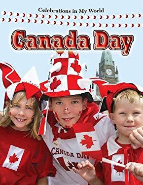 Canada Day 9780778747703