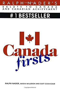 Canada Firsts 9780771067136