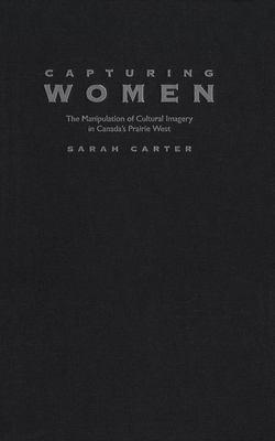 Capturing Women 9780773516557