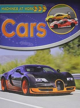 Cars 9780778774747