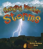 Changing Weather: Storms 3019479