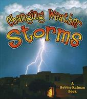 Changing Weather: Storms 3019488