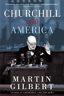 Churchill and America 9780771033230