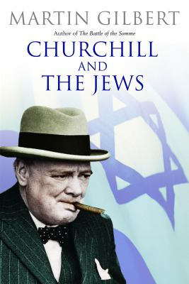 Churchill and the Jews 9780771035173