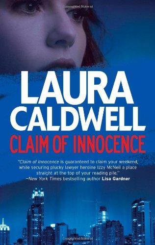 Claim of Innocence 9780778329329