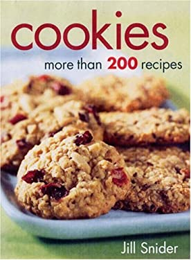 Cookies: More Than 200 Recipes 9780778801689