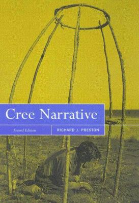 Cree Narrative, Second Edition 9780773523623