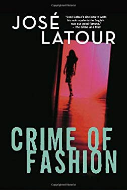Crime of Fashion 9780771046599