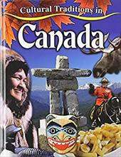 Cultural Traditions in Canada (Cultural Traditions in My World) 22196434