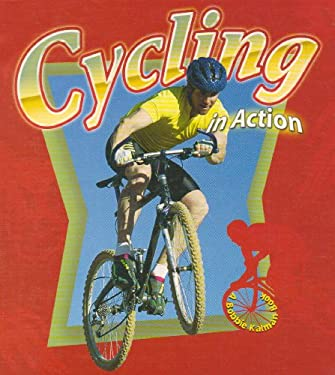 Cycling in Action 9780778701187