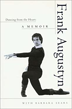 Dancing from the Heart: A Memoir 9780771008757