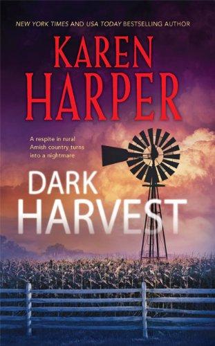 Dark Harvest 9780778329367