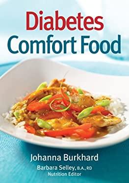 Diabetes Comfort Food 9780778801481