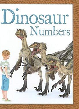 Dinosaur Numbers 9780778774556