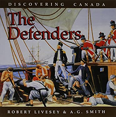 Discovering Canada Defenders 9780773756656