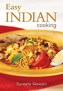 Easy Indian Cooking 9780778800880