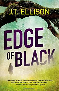 Edge of Black 9780778313724