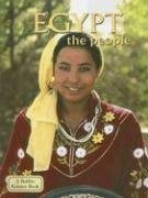 Egypt: The People 9780778796749
