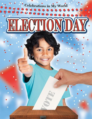 Election Day 9780778749257
