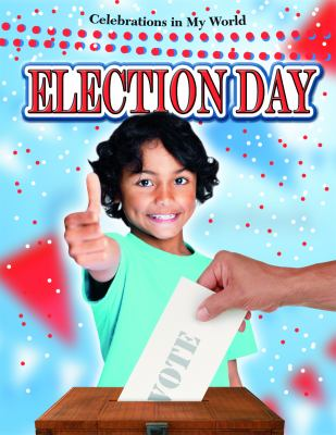 Election Day 9780778749325