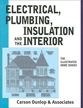 Electrical, Plumbing, Insulation, and the Interior 9780773761476