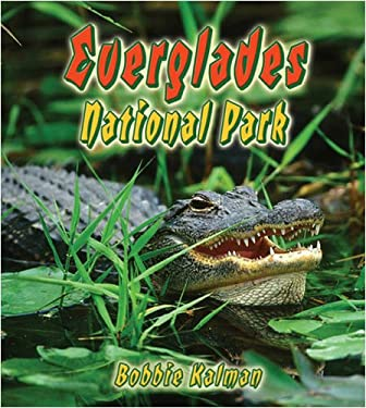 Everglades National Park 9780778729600