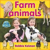 Farm Animals 12160115