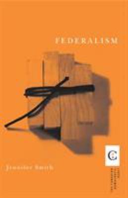 Federalism 9780774810609