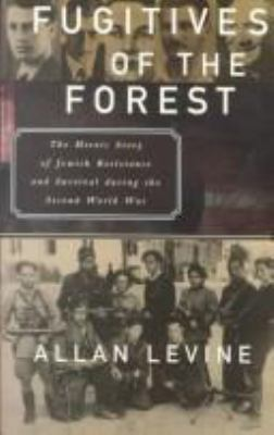 Fugitives of the Forest 9780773761971