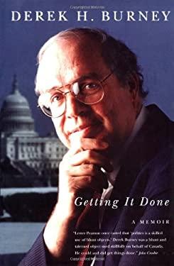 Getting It Done: A Memoir 9780773529267