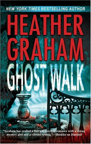Ghost Walk 9780778322184