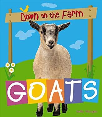 Goats 9780778740544
