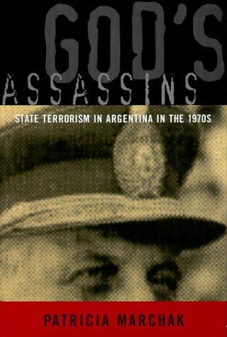 God's Assassins 9780773520134