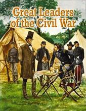 Great Leaders of the Civil War 3021042
