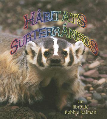 Habitats Subterraneos 9780778783558