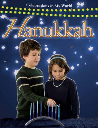 Hanukkah 9780778743019