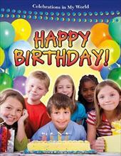 Happy Birthday! 3020887
