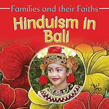 Hinduism in Bali 9780778750253