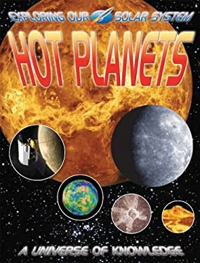 Hot Planets: Mercury and Venus 9780778737353