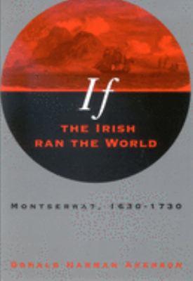 If the Irish Ran the World 9780773516861